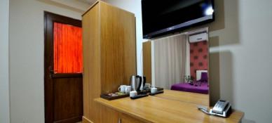 Seyri İstanbul Hotel