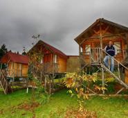 Pilav Dağı Yavuz Yılmaz Tesisleri (YATES)