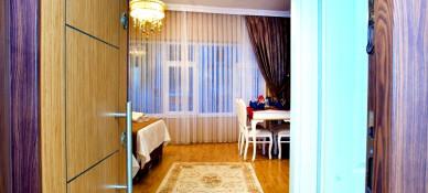 Taksim City Center Suite