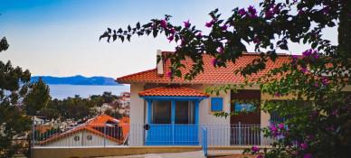 Mavi Kıyı Suites