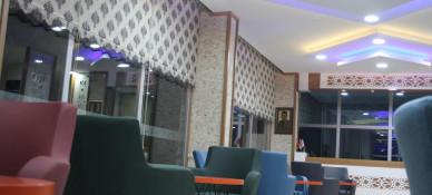 Ecrin Hotel Kütahya