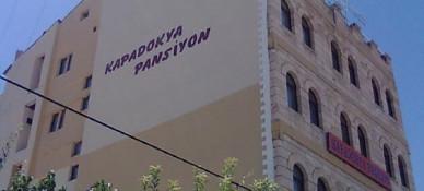 Kapadokya Pansiyon