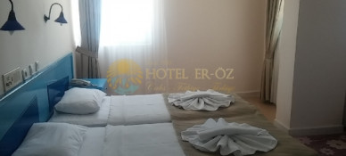 Er-Öz Hotel