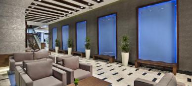 Hilton Garden Inn İzmir Bayraklı