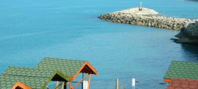Kıyıköy Balıkçı Yasin Restaurant ve Konaklama