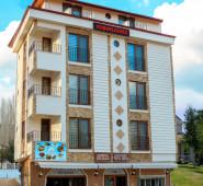 Ata Hotel Çameli