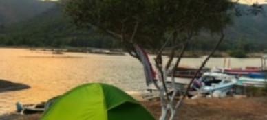 Çatlak Beach Camping & Glamping Pansiyon