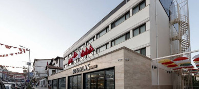 Beypalas Hotel