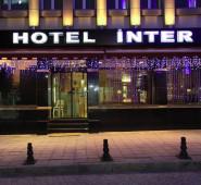 Hotel İnter İstanbul