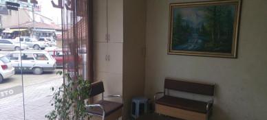 Otel Akdağ 2