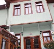 Çinili Konak Hotel