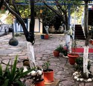Gizlibahçe Hotel Karaburun
