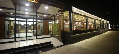 The Corner Hotel Sincan