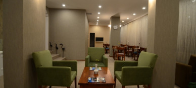 My Rezidans Hotel
