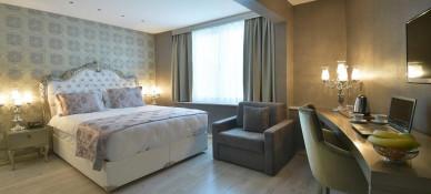 Adamel Piccolo Hotel