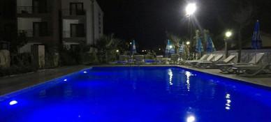 Adrasan Demirci Hotel