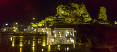 Dream of Cappadocia Hotel