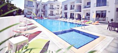 Metin's Holiday Apartments