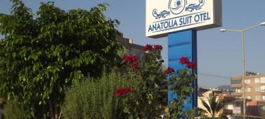 Anatolia Suite Otel