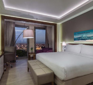 DoubleTree by Hilton İstanbul Topkapı