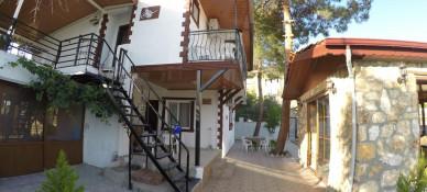 Pınar Hotel Pamukkale