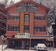 Poyraz Hotel Uzungöl