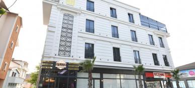 D'lux Boutique Hotel
