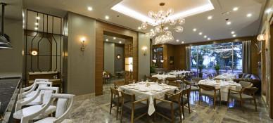 Mercure Hotel Bursa