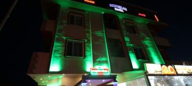 Otel Akkuşlar