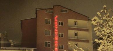 Büyük Akçay Hotel