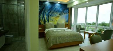 Quantum Hotel