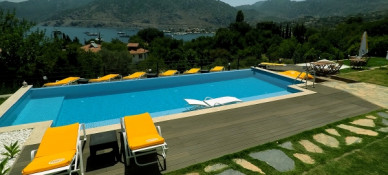 Gala Selimiye Butik Otel