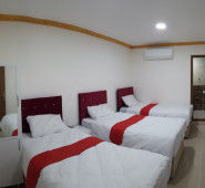 Kervan Sarayı Otel Şanlıurfa