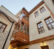 Melek Lara Butik Otel