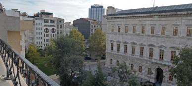 Nine İstanbul Hotel