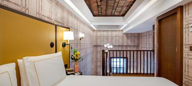 The Galata Hotel İstanbul Mgallery By Sofitel