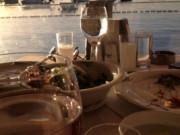 Angel Mercan Restaurant