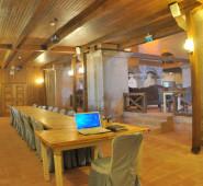 Issız Han Tarihi Butik Otel