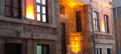 Arca Palace Otel Restaurant