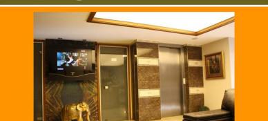 BC Burhan Çaçan Hotel & Spa & Cafe