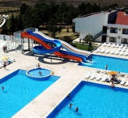 Burgaz Resort Aquapark Hotel