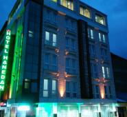 Elazığ Hotel Hanedan