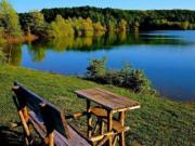 Bektaşağa Göleti Sinop Park Yıldız Tesisleri