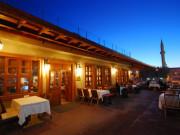Şömine Restaurant