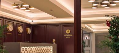 Vista Royal Hotel