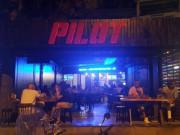 Pilot Cafe Bar