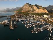 Antalya Çelebi Marina