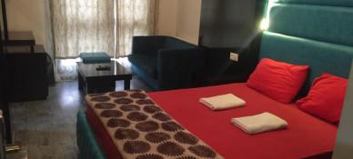 Ömer Agah İstanbul Hotel