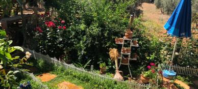 Kaş Garden Apart
