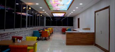 Günay Hotel Elazığ